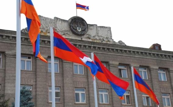 (Русский) Арцахская государственность и необходимость поиска новых принципов урегулирования международных отношений
